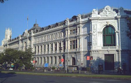 Banco de España (extraída de Wikipedia)