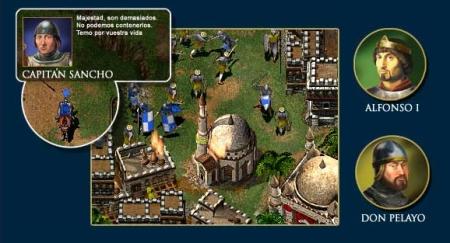 Tzar: El Cid y la Reconquista
