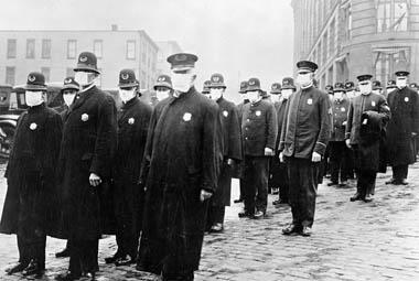 Epidemia 1919 (extraída de www.quintadimension.com)